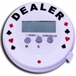 Blind Timer - Dealer Button con segnale acustico
