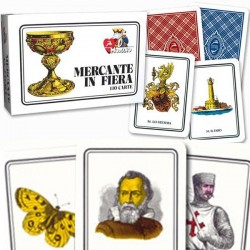 Mercante in Fiera 110 Carte