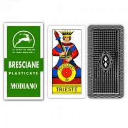 Carte Regionali BRESCIANE 90 Modiano
