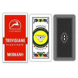 Carte Regionali TREVIGIANE 89/90