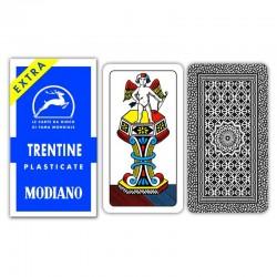 Carte Regionali TRENTINE 30/90