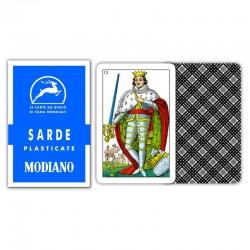 Carte Regionali SARDE 70