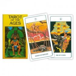 Tarocchi TAROT OF THE AGES