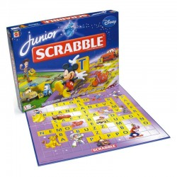 Gioco  SCRABBLE JUNIOR