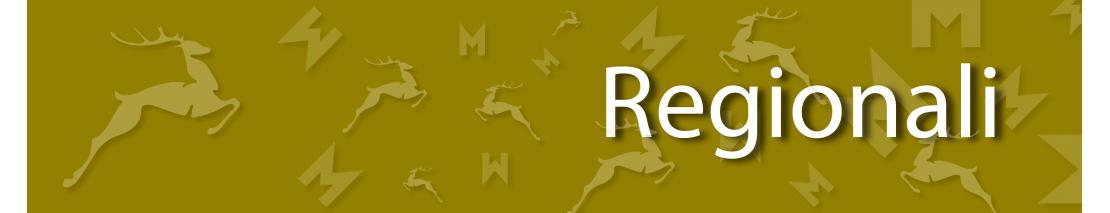 Carte Regionali